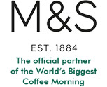 Official partner. M&S EST. 1884