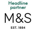 Headline partner. M&S EST. 1884